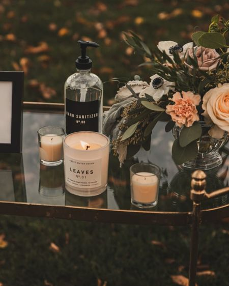 Our favorite soy wax candles are 20% off with Amazon prime, prime deals http://liketk.it/3iaQU #liketkit @liketoknow.it #LTKsalealert @liketoknow.it.home #LTKunder50 #LTKhome