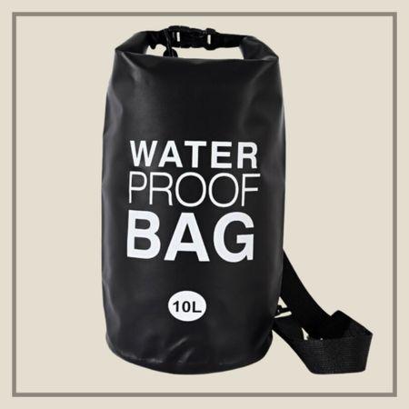 Swimming waterproof floating bag  #LTKswim #LTKunder50 #LTKitbag