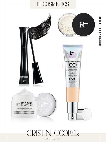 It cosmetics sale. 25% off sitewide.   #LTKSale
