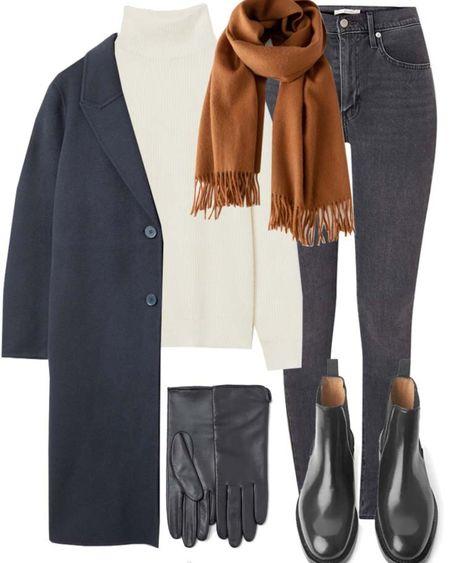 Ready for winter look ❄️ http://liketk.it/35klx @liketoknow.it #liketkit #LTKstyletip #LTKunder100
