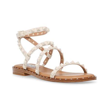 Love this color in the Steve Madden Travel sandals for this spring/summer! http://liketk.it/38Pf2 #liketkit @liketoknow.it #LTKunder100 #LTKshoecrush