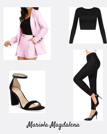 spring outfit 💖 http://liketk.it/3e5YT #liketkit @liketoknow.it #LTKsalealert #LTKstyletip #LTKshoecrush