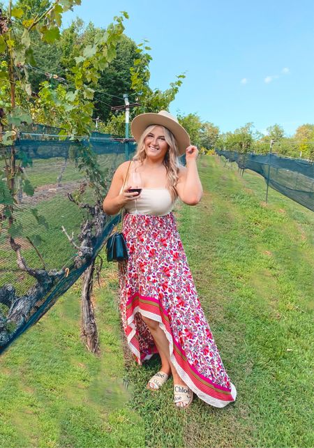 Winery outfit skirt boho outfit amazon