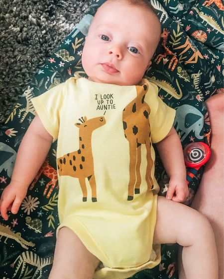 Grady's shirt is only $5! Perfect for those special ladies in your baby's life http://liketk.it/3h8A5 #liketkit @liketoknow.it #LTKbaby #LTKbump #LTKfamily