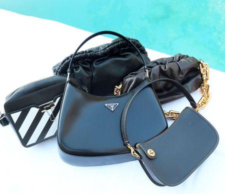 Fall handbag capsule wardrobe ❤️  #LTKSeasonal #LTKitbag