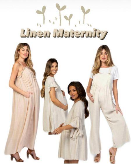 Linen Maternity! http://liketk.it/3dJg9 #liketkit @liketoknow.it #LTKunder100 #LTKbump