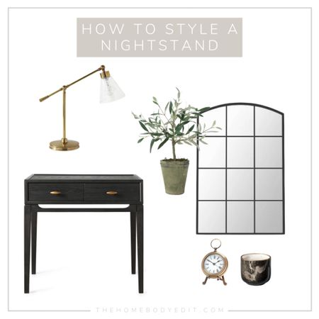 http://liketk.it/3atYP @liketoknow.it #liketkit #homedecor #decorideas #homeaccents #nightstand @liketoknow.it.home Download the LIKEtoKNOW.it shopping app to shop this pic via screenshot  #LTKhome #StayHomeWithLTK