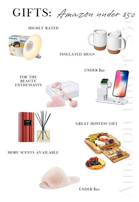Holiday Gift Guides ❄️  #LTKunder50 #LTKGiftGuide #LTKHoliday