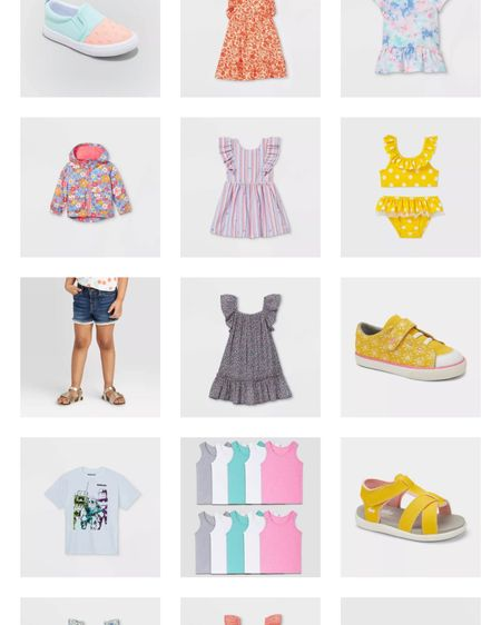 Toddler girl must haves 😍 #liketkit http://liketk.it/3hwxy @liketoknow.it