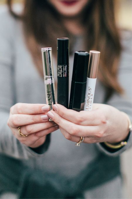 These four products give me major lashes http://liketk.it/2vglj #liketkit @liketoknow.it Shop your screenshot of this pic with the LIKEtoKNOW.it app