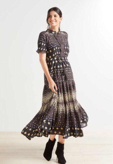 Maxi Dress  #LTKworkwear #LTKtravel #LTKstyletip