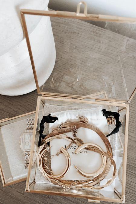Daily jewelry favorites. http://liketk.it/38BgJ #liketkit @liketoknow.it #LTKhome #LTKunder50 #LTKunder100