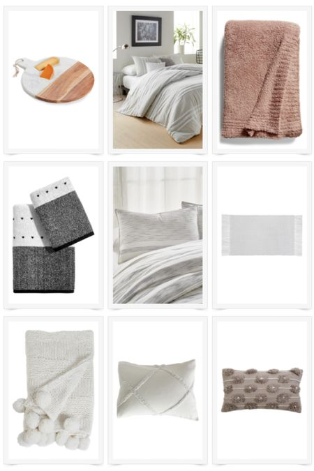 The NSale is coming soon!! Make sure to tag your favorites and come back for even faster shopping once you gain access! There were quite a few home items that caught my eye - bedding, pillows, bath mat, towels, cheese boards, and blankets. http://liketk.it/2Tb01 #liketkit @liketoknow.it #LTKhome #LTKunder50 #LTKunder100 @liketoknow.it.home