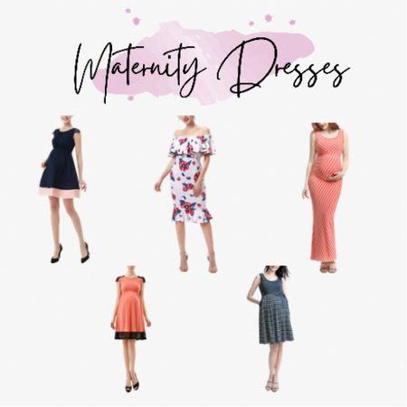 Beautiful maternity dresses at great prices!  http://liketk.it/3g2Tl #liketkit @liketoknow.it #LTKbaby #LTKsalealert #LTKunder100