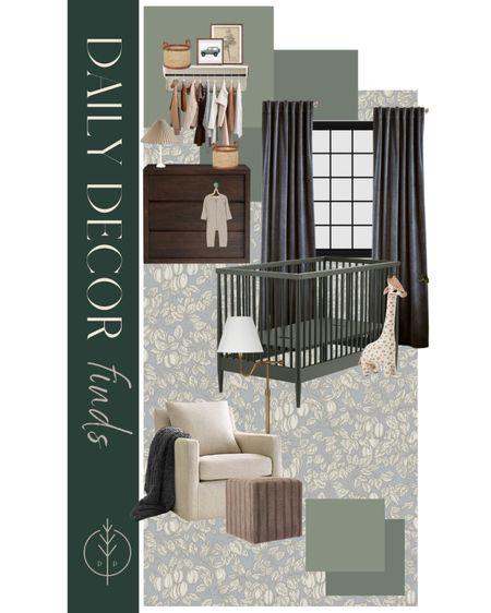 Nursery decor   #LTKbump #LTKhome #LTKstyletip