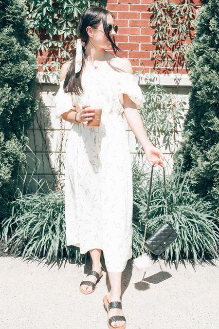 Sunny Sunday's & floral dresses. 💐💐  I love this Spring & Summer selection.    #LTKstyletip #LTKunder50 #LTKSeasonal