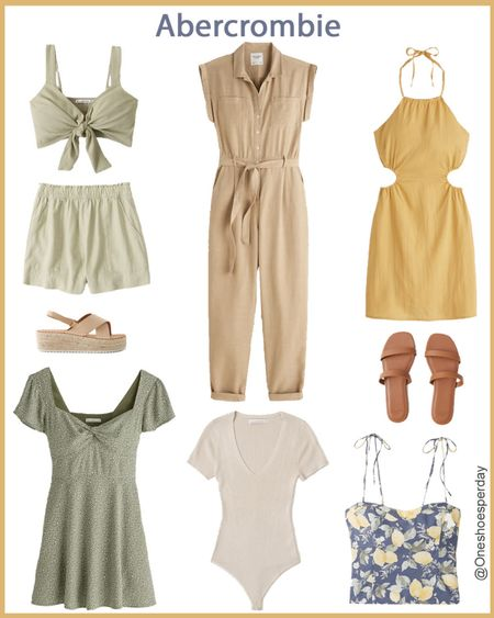 ABERCROMBIE Summer Outfits    http://liketk.it/3hT1K #liketkit @liketoknow.it #LTKDay #LTKsalealert #LTKunder50 #LTKswim #LTKtravel #LTKworkwear #LTKshoecrush #LTKSeasonal #sandals #LTKSpring #summerfashion #bikini #vacationoutfit #dresses #dress #maxidress #mididress #summer #whitedress #swimwear #whitesneakers #swimsuit #targetstyle #fathersday #weddingguestdress #graduationdress #4thofjuly #coffeetable #summeroutfit #sneakers #tiedye #amazonfashion   4th Of July   Graduation Dress   Graduation Dresses   Summer Fashion   Summer   Bedding   Father's Day   Fathers Day   Console Table Decor   Console Table   Vacation Outfits   Laundry Room   White Dress   Kitchen Decor   Spring Outfits   Tie Dye   Swim   Patio Furniture   Beach Vacation   Summer Dress   Maxi Dress   Midi Dress   Bedroom   Swimwear   Home Decor   Bathing Suit   Jumpsuits   Business Casual   Dining Room   Living Room     Cosmetic   Summer Outfit   Beauty   Makeup Bag   Purse   Silver   Rose Gold   Abercrombie   Organizer   Travel Airport Outfit   Surfer Girl   Surfing   Shoes   Sandals   Victoria Emerson   Apple Band   Handbags   Wallets   Polka Dot   Sunglasses   Heels   Swimsuit   Leopard Print   Swimwear   Crossbody   Nsale   Nordstrom   Eletronics  Luggage Set   Luggage   Weeding Guest Dresses   Leopard   Walmart Finds   Accessories   Sleeveless   Booties   Boots   Slippers   Jewerly   Amazon Fashion   Walmart   Bikini   Masks   Tie-Dye   Short   Biker Shorts   Shorts   Capris   Denim   Pump   Red   Yoga   Artificial Plants   Sneakers   Maxi Dress   Crossbody Bag   Hats   Bathing Suits  Plants   Spring   BOHO   Nightstand   Candles   Amazon Gift Guide   Amazon Finds   Target Style   Doormats   Gift guide   Men's Gift Guide   Mat   Rug   Cardigan   Cardigans   Track Suits   Family Photo   Sweatshirt   Jogger   Sweat Pants   Pajama   Pajamas   Cozy   Slippers   Jumpsuit   Mom Shorts Denim Shorts   Jeans Shorts   white boots   Holiday Dresses  wedding guest dresses   Old Navy   black booties   hiking 
