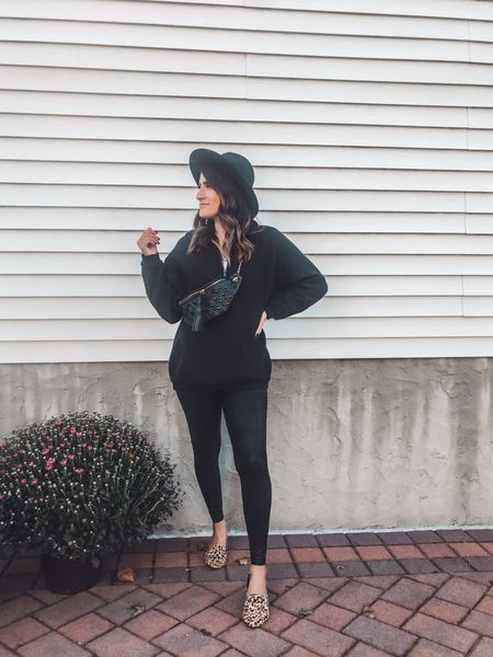 Finally got this half zip sweater and I'm so glad I did. I am all about cozy like I am sure most of you are as well. I actually am wearing a small but definitely could wear a XS as well. Also on sale right now! All I have to say is Spanx, Spanx, Spanx. Love them and they suck you in so well.  #spanxleggings #stevemadden #aexme #americaneagle #aeriereal   #LTKunder100 #LTKsalealert #LTKstyletip http://liketk.it/2YejO @liketoknow.it #liketkit