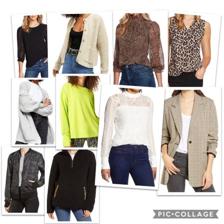 Top 10 picks for tops in the Nordstrom Sale! I've shared shoes, accessories, bottoms and now tops. I won't actually be shopping until the 13th but I do have a wishlist going. I've also added a few things! We'll see what's still in stock on the 13th and I'll let you know what I actually get.   http://liketk.it/2TL8T #liketkit @liketoknow.it #LTKsalealert