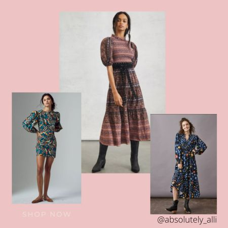 http://liketk.it/38o0o Add some dresses to your wardrobe #liketkit @liketoknow.it Shop my daily looks by following me on the LIKEtoKNOW.it shopping app #LTKSeasonal #LTKstyletip