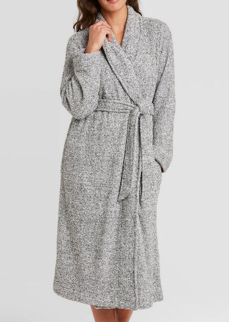 Cozy robe Target find   #LTKunder50 #LTKhome