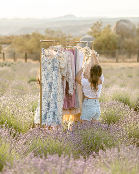 Some of the prettiest new dresses from @shopmorninglavender!    http://liketk.it/3jzdK #liketkit @liketoknow.it #LTKunder100 #LTKstyletip
