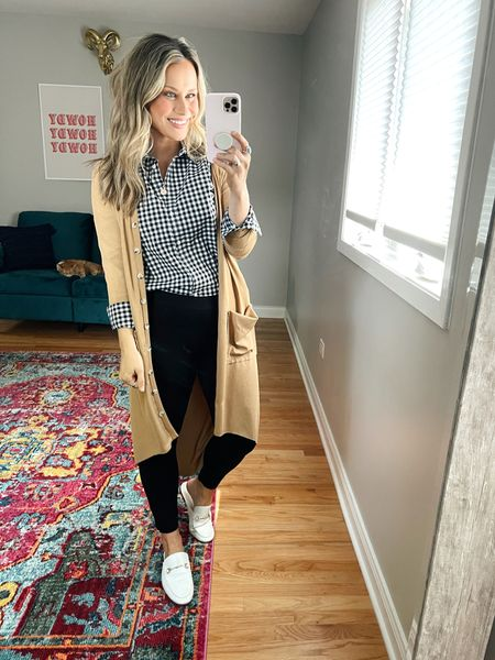 Amazon finds for the office! This is the perfect business casual outfit, so cute and affordable!  #LTKshoecrush #LTKworkwear #LTKunder50