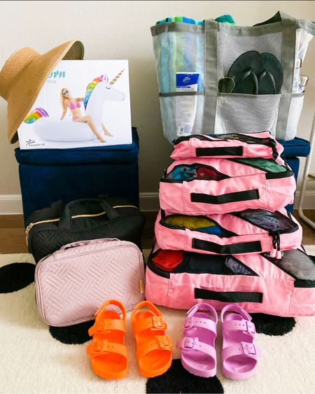 Summer travel must haves        #ltkseasonal amazon finds, target style , #ltkfamily #ltkkids #ltkitbag  #LTKswim #LTKtravel #LTKunder50