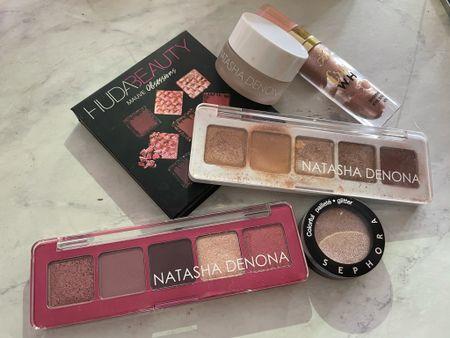 Sephora sale picks Eyeshadows  #LTKbeauty