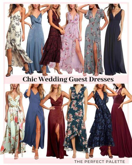 Gorgeous wedding guest dresses, bridesmaid dresses, little black dresses, floral print dresses, midi dress, maxi dress   #LTKSeasonal  #liketkit #bridesmaid #bridesmaiddresses #weddingguestdress  #weddingguest #maxidress #lulus #weddingguestdresses #bridesmaids #bridalshowerdress  #liketkit #LTKunder100 #LTKhome #LTKfit #LTKunder50 #LTKstyletip #LTKcurves #LTKfamily #LTKswim #LTKsalealert #LTKwedding #LTKshoecrush #LTKitbag #LTKtravel #LTKbeauty @shop.ltk http://liketk.it/3kZSH  #LTKitbag