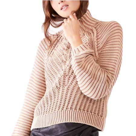 Free People Sweater Sale!   http://liketk.it/35fzP #liketkit #LTKunder50 #StayHomeWithLTK #LTKsalealert @liketoknow.it
