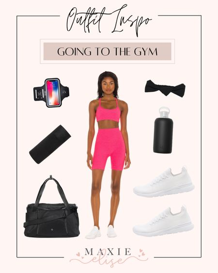 Outfit Inspo For The Gym 💪🏼  #outfitinspo #gymoutfit #activewear #workingout #workoutoutfit #lulus #twopieceset #lulusfashion #lulusactivewear #fitnessoutfit  #LTKunder100 #LTKstyletip #LTKfit