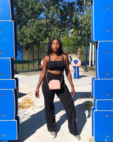 this drip got you in heat 🖤🔥@rebelliousfashion #RebelGal #ad   📸: @chibuikeezeoke . . . .  #outfitoftheday #stylebyemmanuela #fashionable #mylook #fashionblog #currentlywearing #fashiondiaries #fashiondesign #fashionstyle #fashiondaily #fashiongram #todaysoutfit #styleblogger #whatiworetoday #fashionweek #styleoftheday #fashionaddict #styleinspiration #wiwt #fashionstylist #fashionpost #fashionlovers #fashionphotography #myshopstyle #torontofashion #theoutfitscrapbook #torontofashionblogger http://liketk.it/2GHrT #liketkit @liketoknow.it