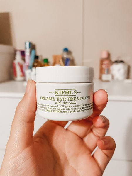 Honestly… best eye cream I have tried in a while. Works great under makeup too!   #LTKunder100