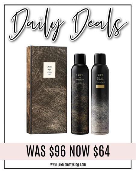 Daily deals!  #LTKunder100 #LTKbeauty #LTKsalealert