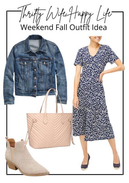 Fall outfit inspiration  #LTKstyletip #LTKunder50 #LTKSeasonal