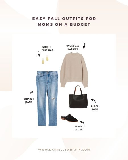 Easy Fall Outfits for Moms in a Budget http://liketk.it/2WJ1X #liketkit @liketoknow.it