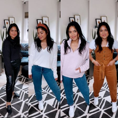 Target fall haul! Target finds / target fall style / fall outfits    #LTKstyletip #LTKunder50 #LTKSeasonal