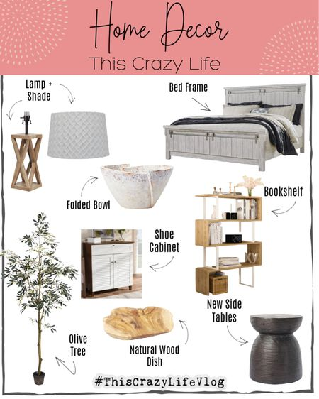 I've loved creating a new look in our new space. We've added a few new items in our new home + kept some favorites! It's all linked here!   #LTKfamily #LTKhome #LTKstyletip