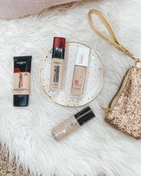 Looking for a good full coverage foundation, that doesn't cost an arm and a leg!? I'm sharing 5 of the best drugstore foundations over on #BeautyWithLily 💕   What's your current go-to foundation?   ✨How to shop this picture:✨ 1️⃣Download the @liketoknow.it app and take a screenshot of this pic or just search for @beautywithlily & follow me 🌸 2️⃣ or insert this link in your browser 👉🏻 http://liketk.it/2XxiD  3️⃣ or...DM me for links 💕    #liketkit #StayHomeWithLTK #LTKbeauty #LTKunder50