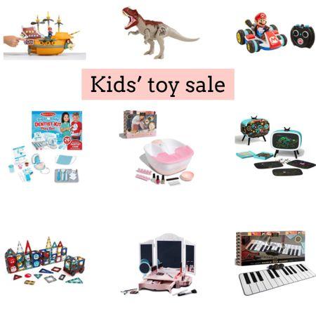 Kids toy sale   #LTKsalealert #LTKkids #LTKGiftGuide