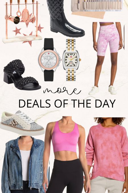 More deals of the day