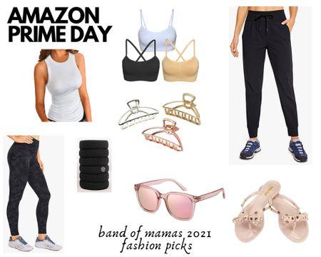Round 2 of amazing Amazon Prime Day deals! Linked a bunch of my favorite fashion finds & must haves! 🤩 http://liketk.it/3iaU8 #LTKsalealert #LTKunder50 #LTKshoecrush @liketoknow.it #liketkit