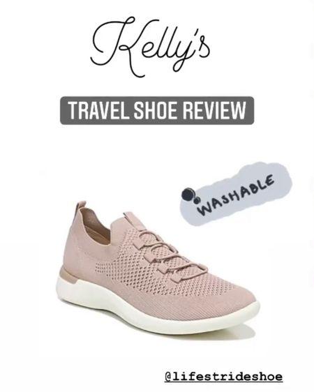 Best washable shoe for traveling ! http://liketk.it/3jbBo #liketkit @liketoknow.it #LTKtravel #LTKshoecrush #LTKfit