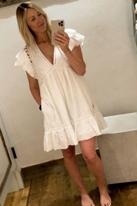 New favorite summer dress!!   #LTKstyletip #LTKfit #LTKSeasonal