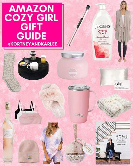 Amazon Cozy Girl Gift Guide!   Amazon gifts for her | Amazon gift guide | Amazon for her gift guide | amazon gifts under $25 | under $25 gift guide | under $25 amazon gift guide | gift guide under $25 | amazon gift guide under $25 | cozy girl gift guide | amazon gift guide for her | amazon gift guide for the girly girl | amazon gift ideas | amazon gift ideas for her | gift ideas for her | cozy gift guide | cozy gift ideas |Amazon finds | amazon girly things | amazon beauty | amazon home finds | amazon self care | amazon beauty favorites | amazon fashion favorites | amazon must haves | amazon best sellers | amazon fall finds | amazon fall favorites | fall favorites | amazon fall essentials | amazon fall must haves | amazon travel favorites | amazon travel finds | amazon travel must haves | amazon winter finds | amazon winter favorites | winter favorites | amazon winter essentials | amazon winter must haves | amazon gift guide | amazon gift ideas | gift guide amazon | holiday gift guide | amazon gifts | gift ideas from amazon | gift guide from amazon | amazon fall decor | amazon fall home decor | amazon winter decor | amazon winter home decor | amazon fall things | amazon winter things | amazon Christmas decor | amazon Thanksgiving decor | amazon Halloween decor | amazon Christmas gifts | amazon Christmas gift guide | amazon Christmas gift ideas | amazon vacay favorites | amazon vacation favorites | Kortney and Karlee | #kortneyandkarlee #LTKunder50 #LTKunder100 #LTKsalealert #LTKstyletip #LTKshoecrush #LTKSeasonal #LTKtravel #LTKswim #LTKbeauty #LTKhome #LTKGifts @liketoknow.it #liketkit