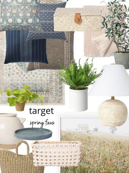 Target spring finds! http://liketk.it/383JZ #liketkit @liketoknow.it #StayHomeWithLTK #LTKstyletip #LTKhome