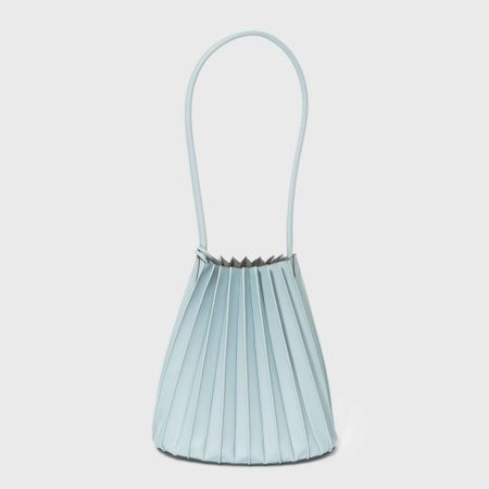 The ultimate $30 bucket bag! Comes in an array of fun colors too! #target #bucketbag #handbags  #LTKunder50