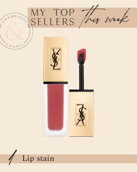 Top sellers - lip stain  #LTKSale #LTKunder50 #LTKbeauty