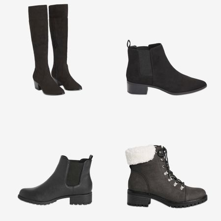 Cutest boots you need this this fall at amazing prices. Use SASHA25 for 25% off. http://liketk.it/2Yjqy #liketkit @liketoknow.it #LTKsalealert You can instantly shop my looks by following me on the LIKEtoKNOW.it shopping app #LTKunder50 #LTKstyletip  #ankleboot #chelseaboot #anklebooties #overthekneeboots #shoesale